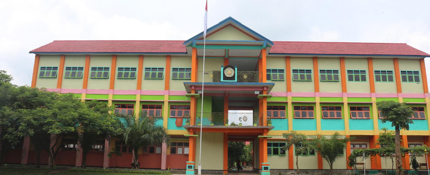 Selamat Datang di SMK Negeri Kalibaru